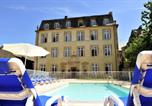 Location vacances Espalion - Residence Le Chateau Ricard-1