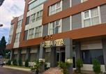 Hôtel Brazzaville - Hotel Bella Riva Kinshasa-4