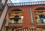Hôtel Cornaredo - B&B Villa Cervi-1