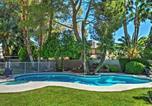 Location vacances North Las Vegas - Villa Maeve-1