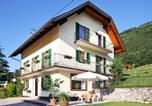 Location vacances Ossiach - Holiday Home Sonnhaus-1