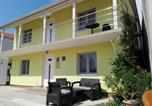 Location vacances Tribunj - Vila Sara-1