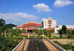 Hôtel Quanzhou - Quanzhou Guest House-1