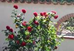 Location vacances Fiumicino - Appartamento accogliente e luminoso-4