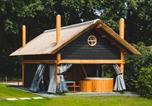 Location vacances Putten - Boerenerve with Hottub, Sauna & Massagedouche-2