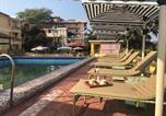 Location vacances Baga - Baga Beach Villas-2