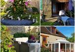 Location vacances  Eure-et-Loir - Résidence La Beauceronne-4
