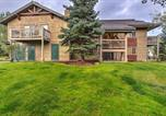 Location vacances Steamboat Springs - Updated Steamboat Springs Condo w/ Hot Tub Access!-4