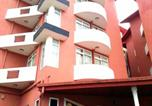 Location vacances Nuwara Eliya - Tango Apartment (Seagull Residencies)Nuwara Eliya-2