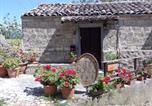 Location vacances Petralia Soprana - Antico Borgo-1