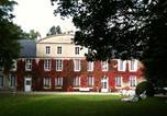 Hôtel Bayeux - Manoir Saint Hubert-4