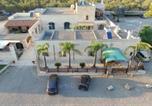 Hôtel Province de Brindisi - Masseria San Nicola B&B-2