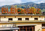 Hôtel Pfäffikon - Hotel Bleichibeiz-4