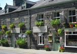 Hôtel Criccieth - Yr Hen Fecws-1