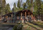 Location vacances Fish Camp - Starlight Lodge Home - 4br/4ba-1