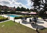 Hôtel Province de Varèse - Ibis Styles Varese-4