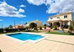 Location vacances Tibi - Villa Irene-1