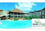 Hôtel Davao City - One Oasis by Drew Free Pool 5mins walk Sm Mall-3