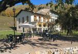 Location vacances Montalto Ligure - Prati Piani-1