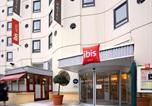 Hôtel Orléans - Ibis Orleans Centre Foch-2
