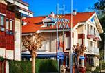 Hôtel Noja - Hotel Bemon Playa
