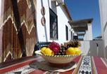 Location vacances El Pedroso - La Casita Mora-3