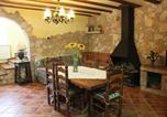 Location vacances Alforja - Ca l'Oliveta-1