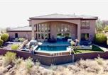 Location vacances Fountain Hills - Casa Sunridge home-3