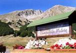 Location vacances  Province de Campobasso - Le verande 2-2