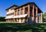 Location vacances  Province de Pordenone - Crystal Luxury House-1