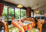Location vacances Kamperland - Quaint Holiday Home in Kamperland with Garden-2