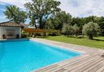 Hôtel 4 étoiles Castillon-du-Gard - Best Western Plus Le Lavarin-1