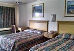 Hôtel Newport News - Budget Lodge-2
