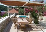 Location vacances Selca - Villa Mir Vami-3