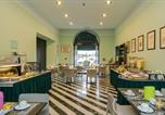 Hôtel Lucca - Hotel Rex-3