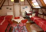 Location vacances Wavre - B&B for families/couples-1