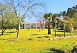 Location vacances Zollino - Villa immersa nel verde-4