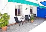 Location vacances Chipiona - Hostal El Faro-4