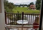 Location vacances Taiping - Bukit Merah Lake Front Villa-1