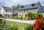 Location vacances Plémy - Gîte Très Belle Maison-1