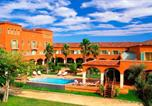 Palmyra Golf Hotel & Spa
