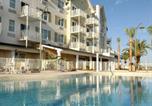 Hôtel Ocala - The Waterfront Inn-2