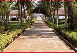 Hôtel Lomé - Hotel Village Club Aheme-3
