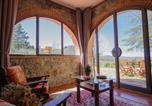 Location vacances Gaiole in Chianti - Tenuta il Poggetto-3