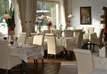 Hôtel Saerbeck - Hotel Hubertushof-3
