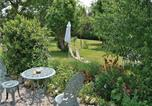 Location vacances Beaurainville - Holiday Home Douriez Rue Haute-3