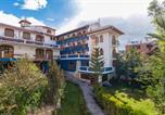 Hôtel Pérou - Selina Huaraz-2