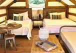 Location vacances Gonzales - Geronimo Creek Retreat Glamping Cabin #2-3