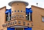Hôtel Armenia - Hotel Castillo Real-3