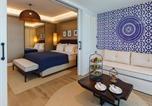 Hôtel Bodrum - Kaya Palazzo Resort & Residences Le Chic Bodrum-1
